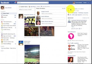 Make Your Facebook Birthday Greetings stand out from the crowd