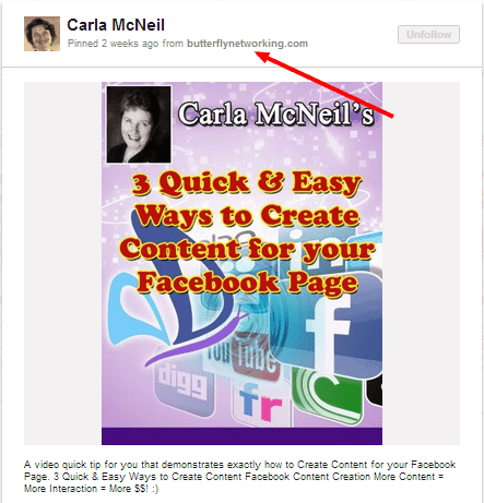 Social Media Video Quick Tips1 Are you looking for a Pinterest invite?