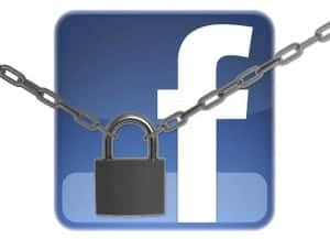 facebook lockdown 10913333 300x217 What Is The Facebook Edgerank? Do You Really Need To Know? YES You Do!