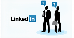 Linkedin Job Search 300x153 LinkedIn   4 Tips to Get Noticed on LinkedIn Today