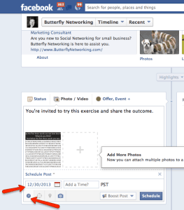 BN Blog Post Facebook Scheduling 263x300 Facebook Changes Make it Even Easier
