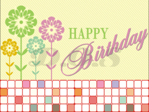 customer birthday 10 300x225 5 Little Known Facebook Benefits For Business