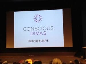 Conscious Divas 300x225 Its Important To Connect With Social Media From Live Events