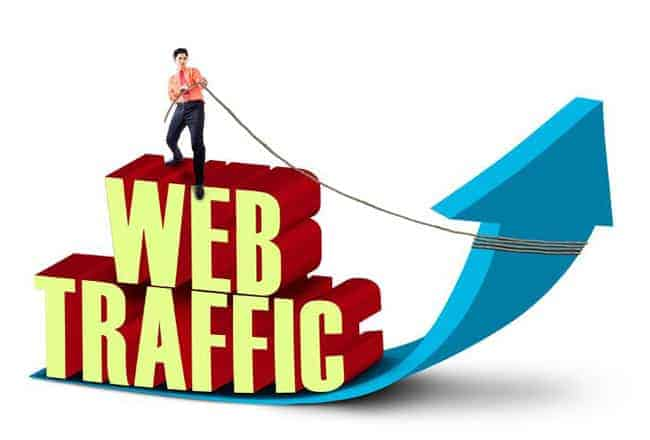 Image result for increase traffic on your website