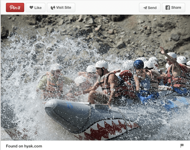 BN Hyak 03 Social Media and Hyak River Rafting a Case Study