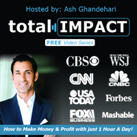 Total Impact Series for Free